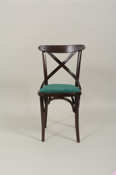 Chair Bistro T01 Upholstered #2