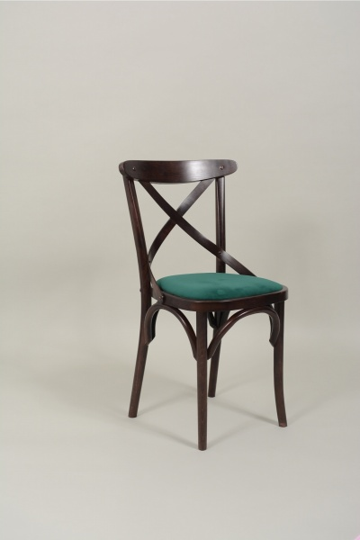 CHAIR BISTRO T01 UPHOLSTERED