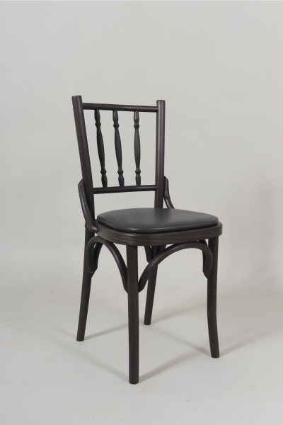 CHAIR BISTRO T05 UPHOLSTERED
